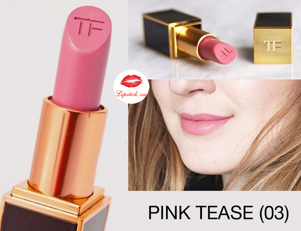 son tom ford 03 pink tease
