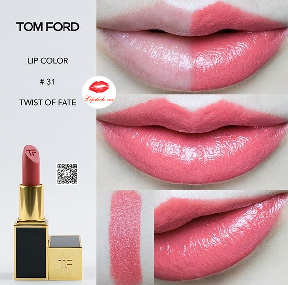 son tom ford 31